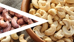 Nut Peeling Plan