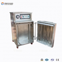 DZ-650L Vertical Large Bags Food Vacuum Packing Machine