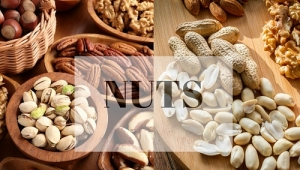 Nut processing brings qualitative changes to snack food companies?