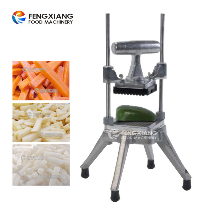 kitchen use vegetable cutting chopping machine