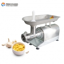 MB-22 Desk-top Garlic Paste Making Machine Garlic Grinding Chopper