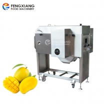 FGB-180 Mango core removing machine fruit splitter slicer