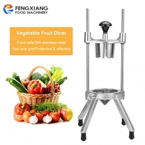 Quick Manual 6 or 8 Sections Fruit Wedger and Corer