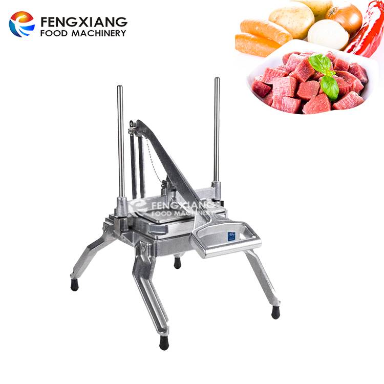 Fast Vegetable Chopper Meat Cutter Kitchen Use