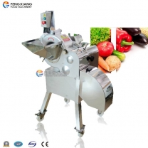 CD-800 Carrot Dice Cutting Machine