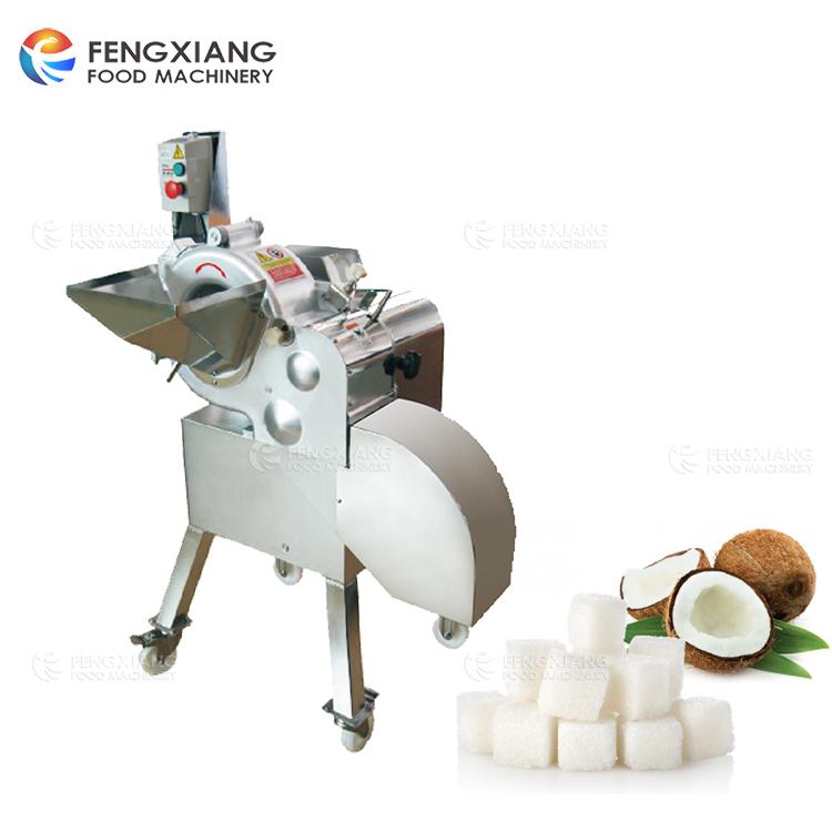 Coconut Dicing Cutting Machine Wholesale