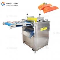 Fish Skin Removing Machine Salmon peeling machine Squid peeler machine