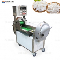 FC-301 Multifunction Coconut Slicing/Dicing/Shredding Machine