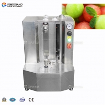 Small Desk-top Automatic Melon Peeling Machine for Papaya Taro Jackfruit