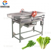 Electric Fruit and Vegetable Vibration Dewatering Machine