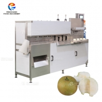 FXP-108 Multifunction Pear Peeling Coring Machine