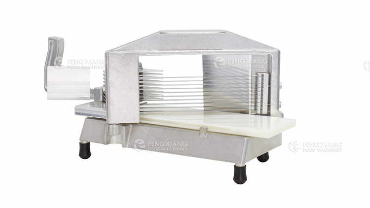 Commercial Food Grade Manual Tomato Slicer