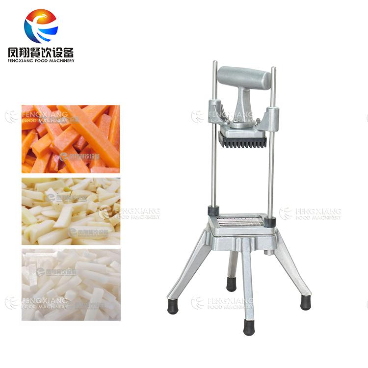 kitchen use vegetable cutting chopping machine