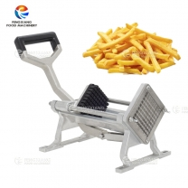 Desktop Small Manual French Fries Cucumber Carrot Strip Cutter