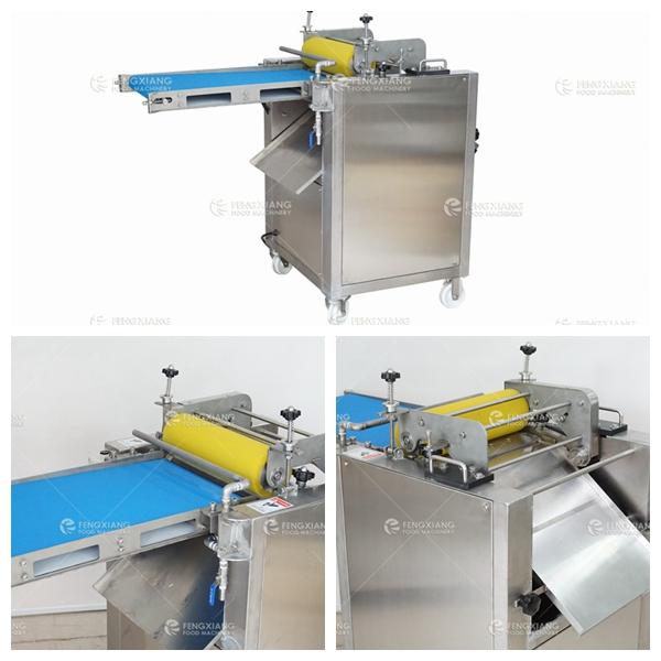 FishFilletProcessing Machines