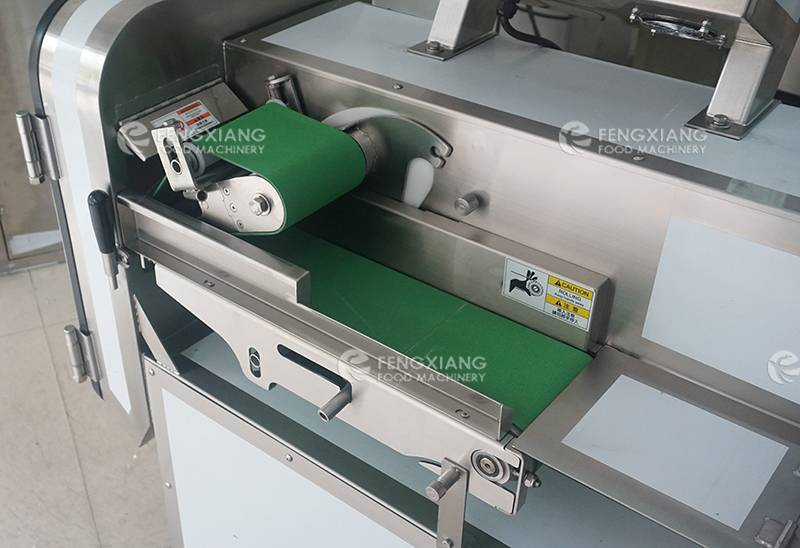 Multifunction Vegetable&Fruit Cutting Machine