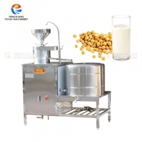 Commercial Electric Soymilk Making Machine Tofu Processing Machine