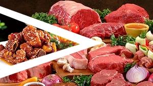 Meat Processing Plan