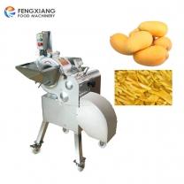 Fengxiang CD-800 Mango Dicing Machine Mango Strips Cutting Machine Price