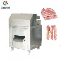 Fengxiang QW-21 Fresh Meat Slicing and Shredding Machine for Cutting Beef