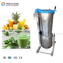 Fengxiang FC-310 Vegetable and Fruit Blender Spinach Juice Crusher Machine