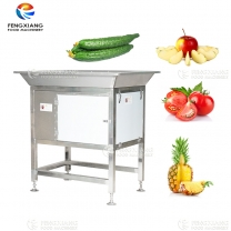 Fengxiang VS-4 Automatic Cucumber Tomato Pineapple Potato Onion Spliting Machine