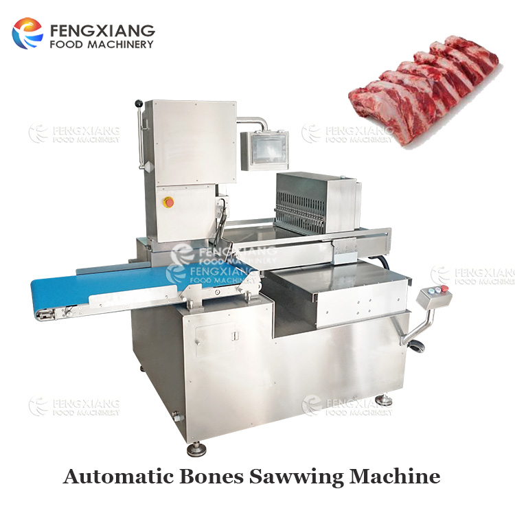 large automatic bone sawing machine