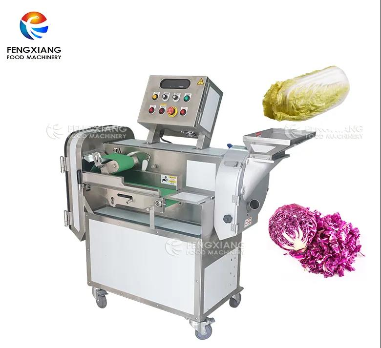 multifunction vegetable cutting machine
