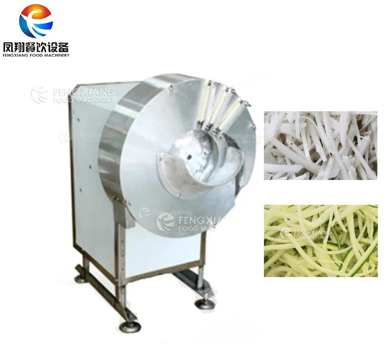 Vegetable Shredder Machine