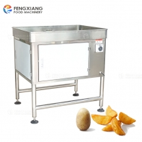 VS-4 Vegetable and Fruit Wedges Cutting Machine Potato Splitting Machine