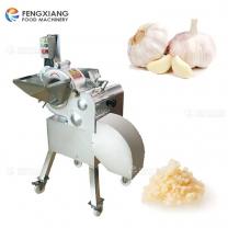 Fengxiang CD-800 Garlic Dicing Machine Onion Cube Cutting Machine
