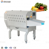 Fengxiang TS-170 Multifunction Vegetable Cutting Machine Kitchen Cutting Equipment