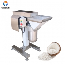 Fengxiang FC-307 Automatic Coconut Crusher Chopping Cutting Machine