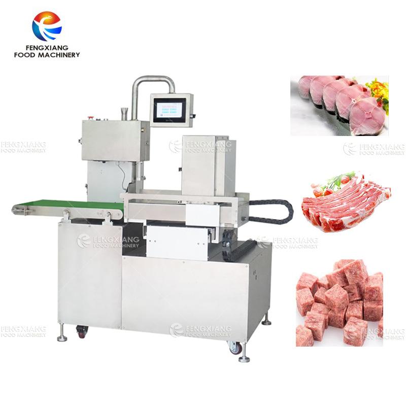 Full-automatic bone sawing machine