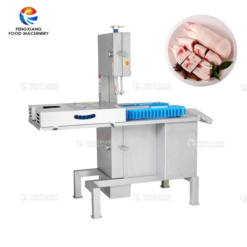 Fengxiang Bone pork knuckle half-cut machine